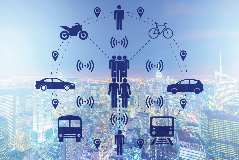 Umsteigen für weniger Verkehr