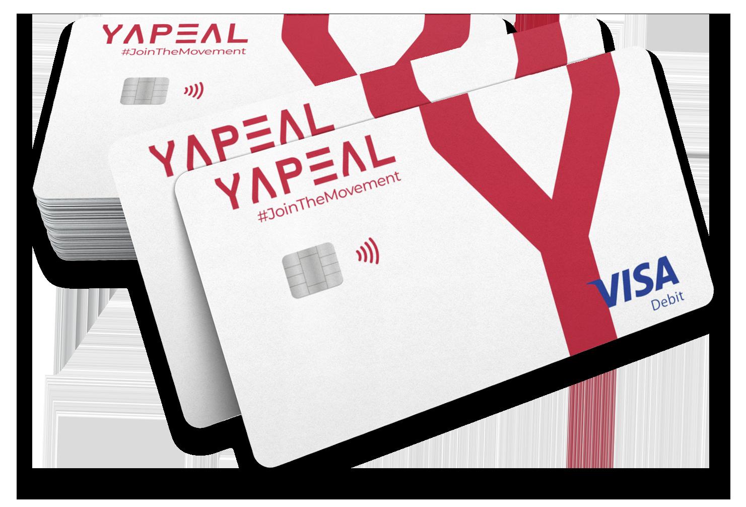 Die erste Schweizer VISA Debit Karte