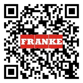 Franke Vital - filtert über 99% der Pestizide, Bakterien, Hormone und Rost aus dem Trinkwasser.
