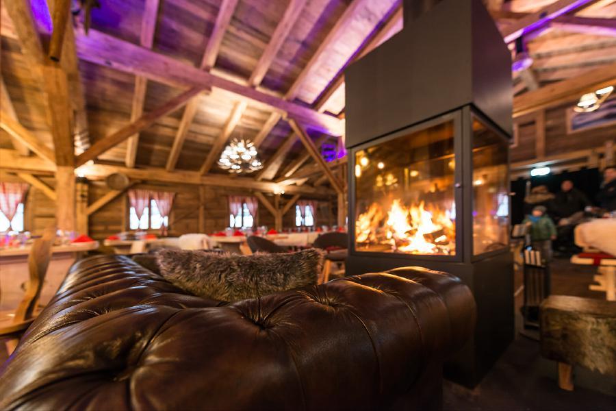 Ein Ort zum Geniessen: Fondue Chalet Zürich