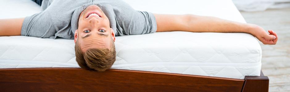 Deshalb ist die passende Matratze entscheidend für die Gesundheit