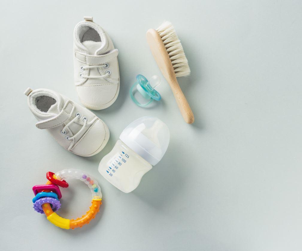 Perfekt vorbereitet ins Babyglück