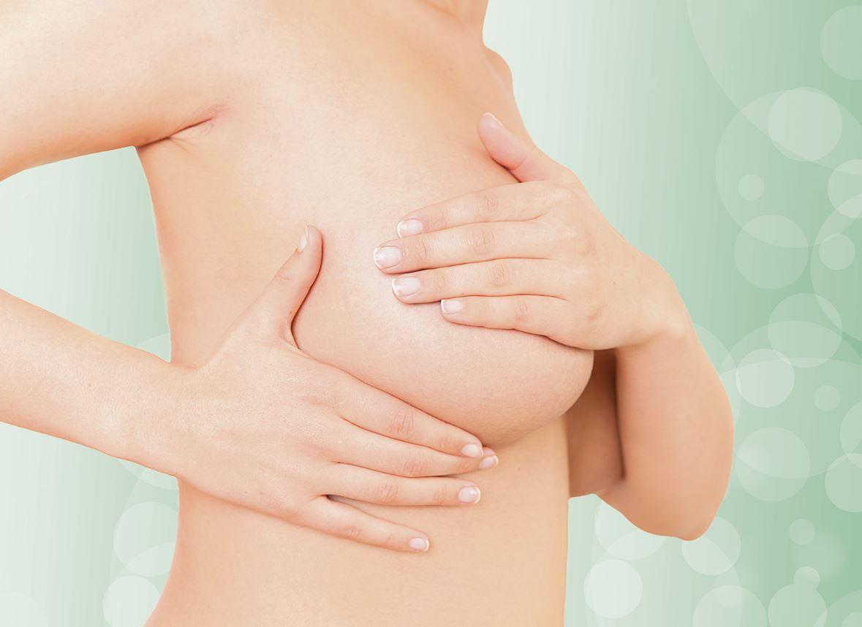 Brustkrebs: Test kann vielen Frauen  die Chemo ersparen