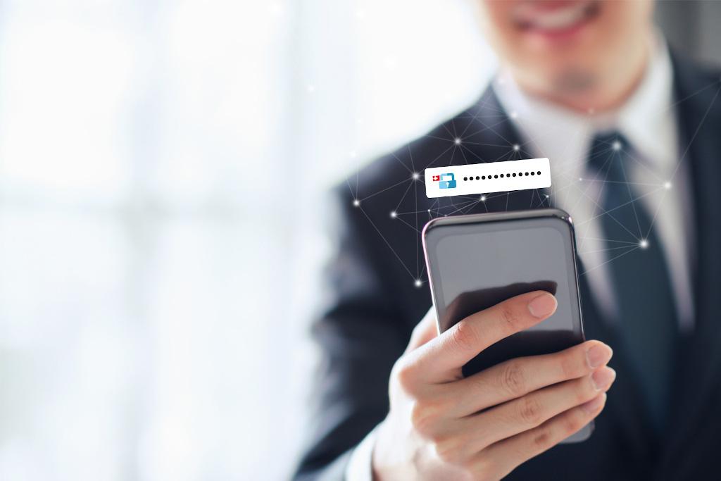 Passwortmanager von Schweizer IT-Sicherheitsexperten