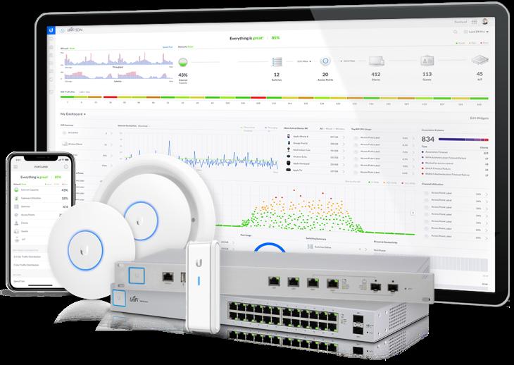 Leistungssteigerung mit Managed IT Services