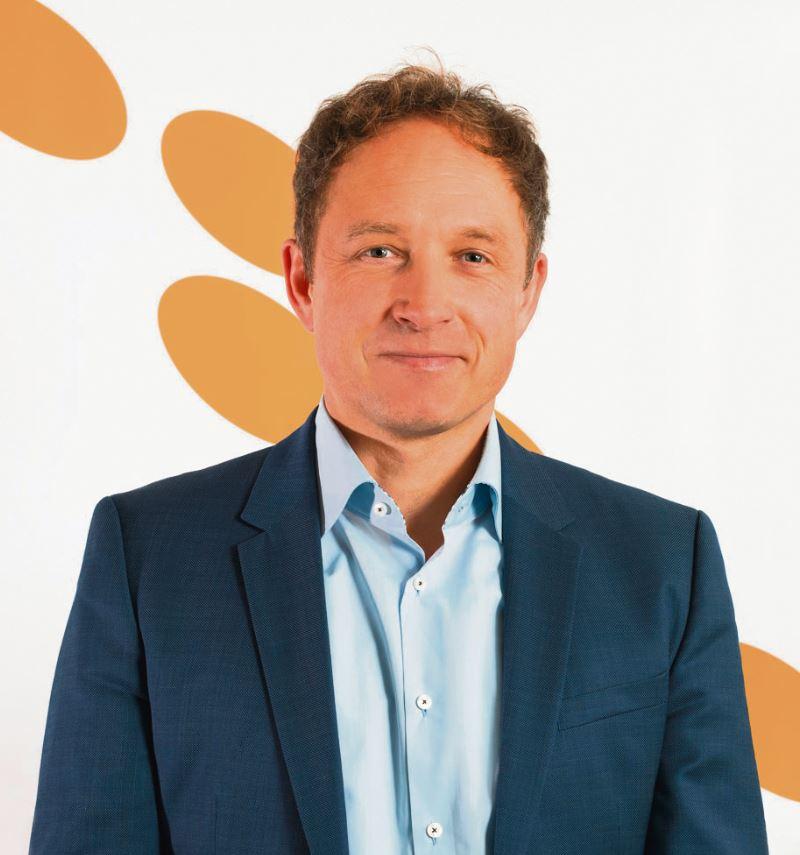 Im Interview: Dr. iur. Christian Peter, CAS Information Security and Risk Management FHNW Gesundheitsrechts- und Datenschutzexperte