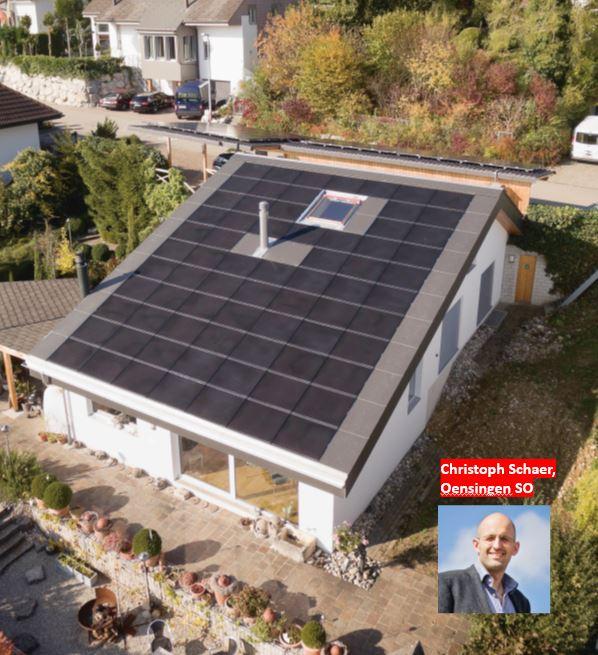 Gebäudetechniker auf Mission Klimaschutz