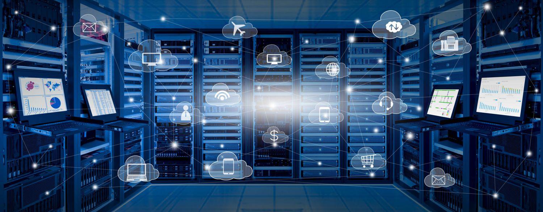 Unternehmen im technologischen Wandel