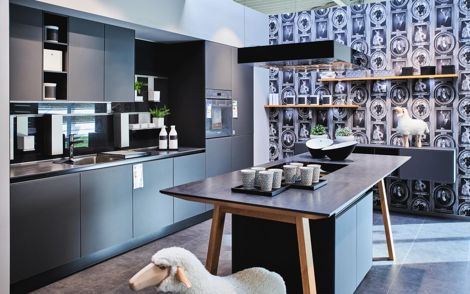 Die vielen Vorteile der Einbauküchen