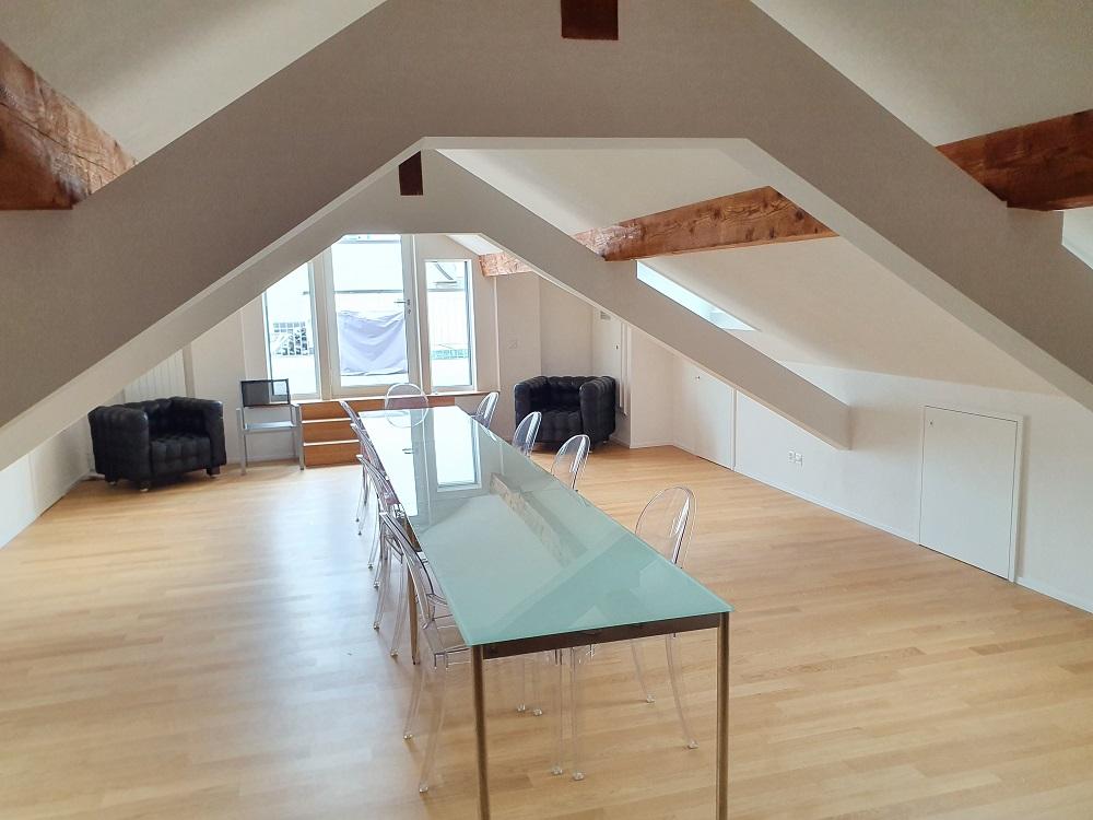 Dein 2. Zuhause im Coworking Space Zürich