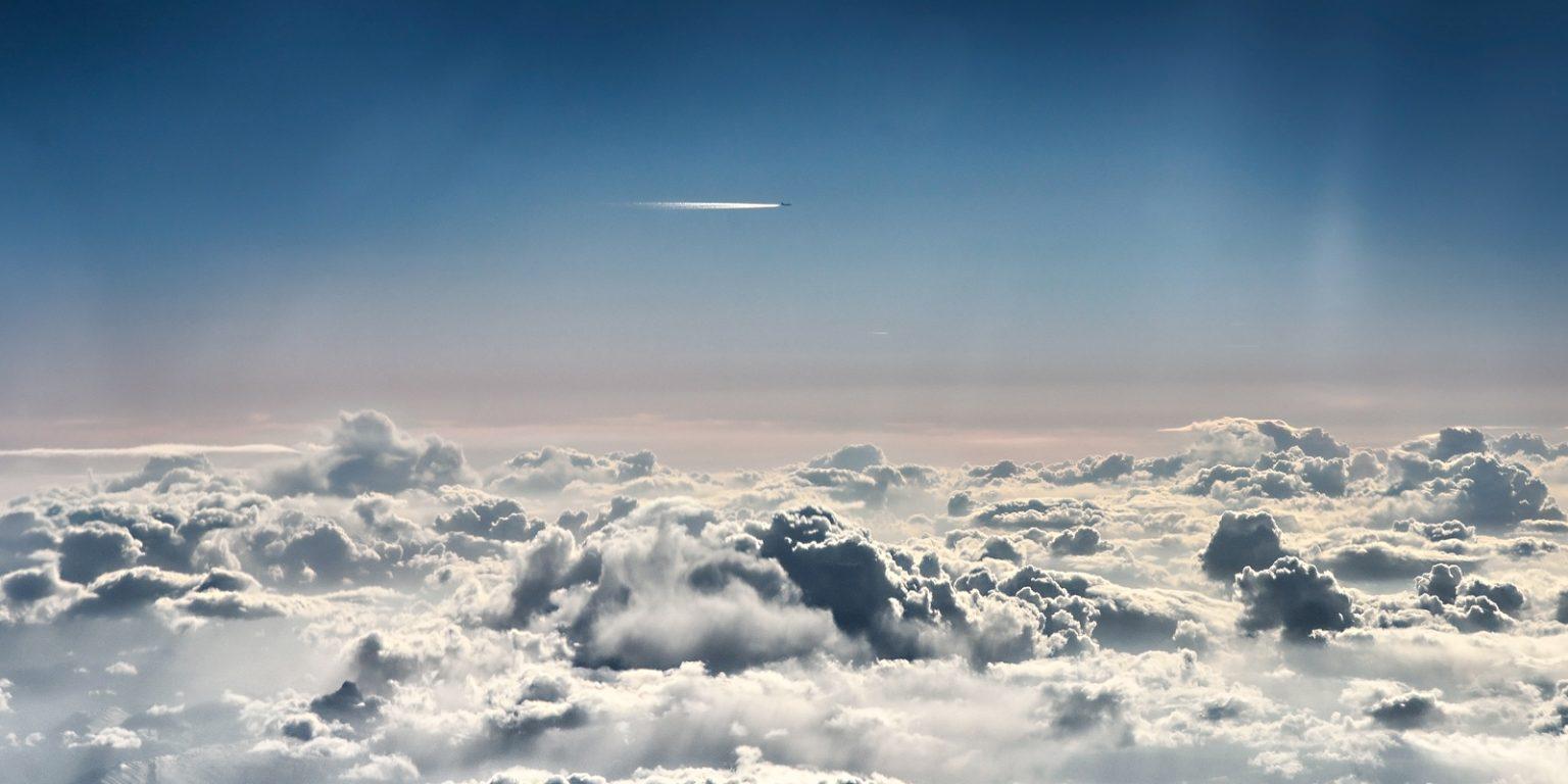 Das grosse Potenzial im Cloud Computing nutzen