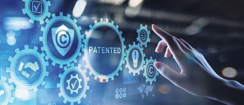 Ein Land der Erfinder und Patente