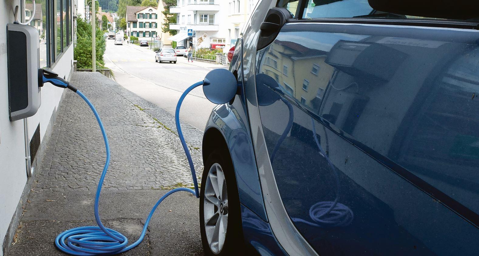 Elektromobilität: Alltagstest bestanden