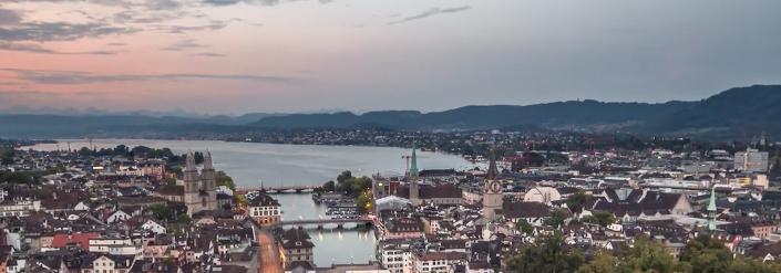 LivingTech Webagentur Zürich