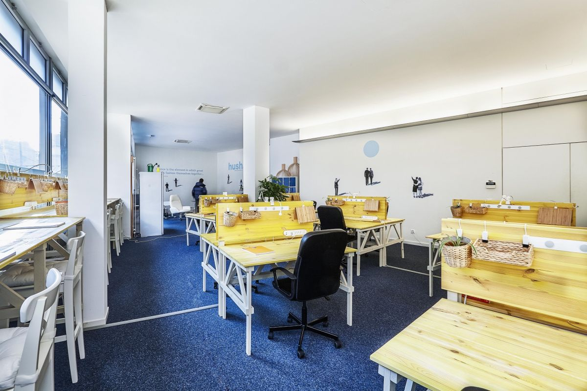 Coworking Space Zürich als attraktive Alternative zum Büro